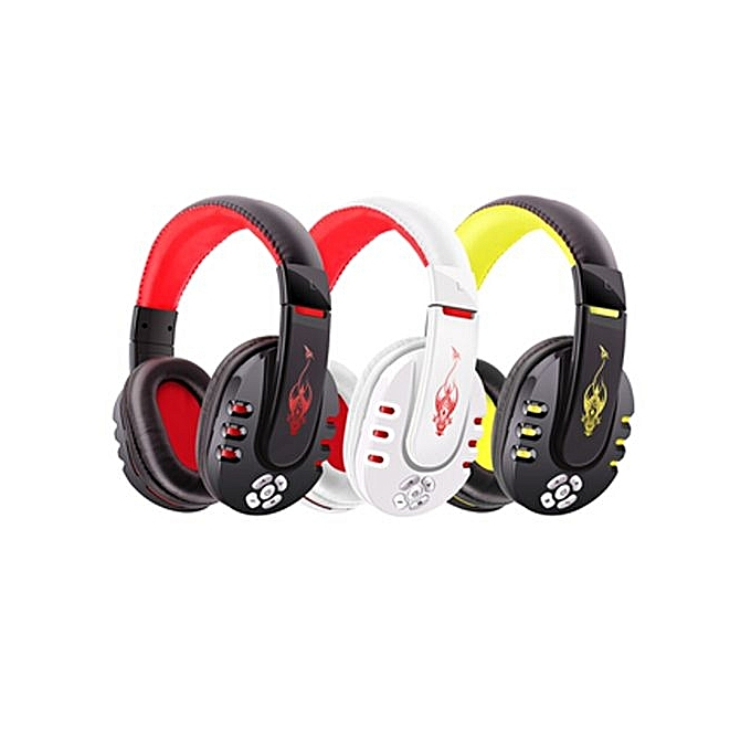 OVLENG V8 Wireless Bluetooth 2 1 + EDR Stereo Headset With External Mic,  For IPhone 6 & 6 Plus & 5 & 4, Samsung Galaxy S6 / S5 / Note 5 / Note 5  Edge,