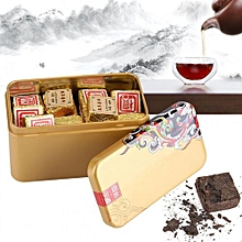 Chinese Yunnan Pu-er Tea With Box Healthy Tea Gift