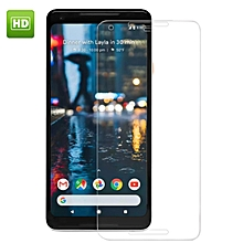 For Google Pixel 2 XL 0.1mm HD TPU Full Screen Front Screen Protector
