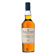 10 Year Old Single Malt Scotch Whisky - 700ML