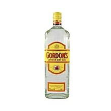 London Dry Gin - 1Lt