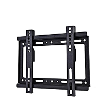 TV Wall Mount Bracket Solid Holding Wall TV Mount For 14-40in LCD/LED TV Universal