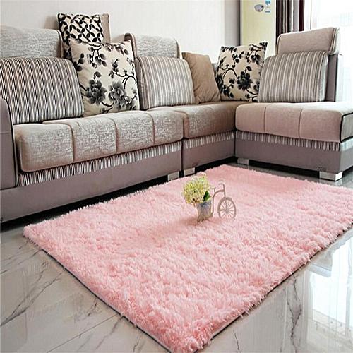 Colorful 80 120cm Soft Home Living Room Floor Mat Cover Yoga Carpets Area Rug Footcloth