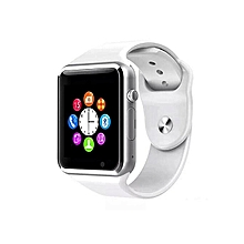 A1 Smart Watch White