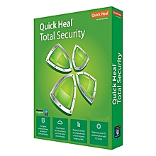 Total Security - 3 USERS/ 1 YEAR