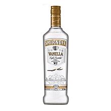 Vanilla Vodka - 750ml