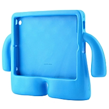 Shockproof Kids Child Handle Foam Case Cover Stand For Apple iPad 2/3/4 Blue