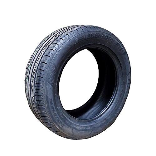 215/55 R16 Tyre - Black
