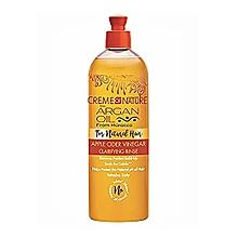 Apple Cider Vinegar Clarifying Rinse - 15.5oz