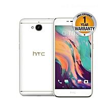 Desire 10 Compact, 32GB +3GB (Dual SIM), Polar White