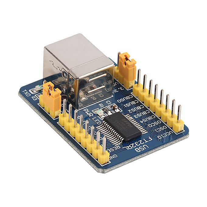 Ft rl usb to ttl serial converter adapter module v and