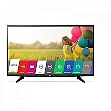 "LJ550 - 43"" - Full LED Smart TV"
