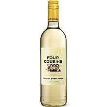 Natural Sweet White Wine - 750ml