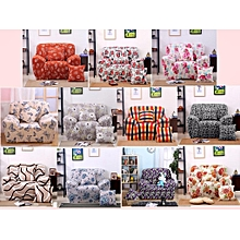 Universal Stretch Slipcover Sofa Covers Skid Washable 1 Seater Pillow Cover