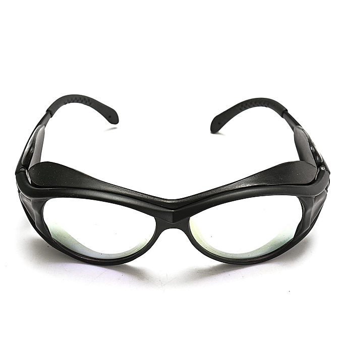 f210c09d40 ... CO2 10600nm OD+7 Laser Protective Goggles Double-Layer Safety Glasses  Eyewear ...