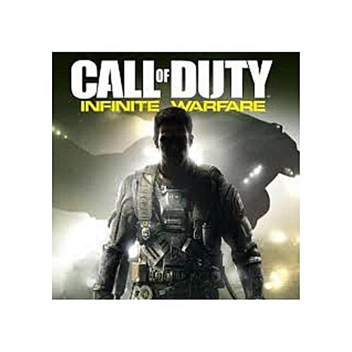 PS4 - Call of Duty - Infinite Warfare