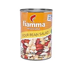 Four Beans Salad 400g