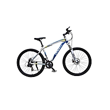 DY527 - Bike – Blue/White/Black
