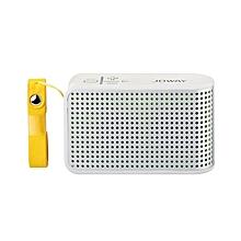 BM020 - Wireless Bluetooth 4.0 Stereo Speaker - Grey