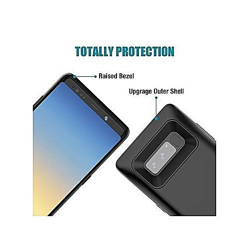 factory authentic 3f37f c7cf9 Generic Samsung Galaxy Note 8 Battery Case,7000mAh Rechargeable Extended  Charging Case