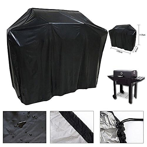 Generic Extra Large Bbq Cover Heavy Duty Waterproof Rain Snow