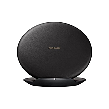 Galaxy S8/S8 Plus S9/S9 Plus Wireless Charger Convertible - Black