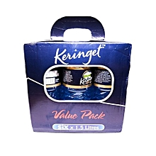 Mineral Water 1.5 Litres (Pack of 6)