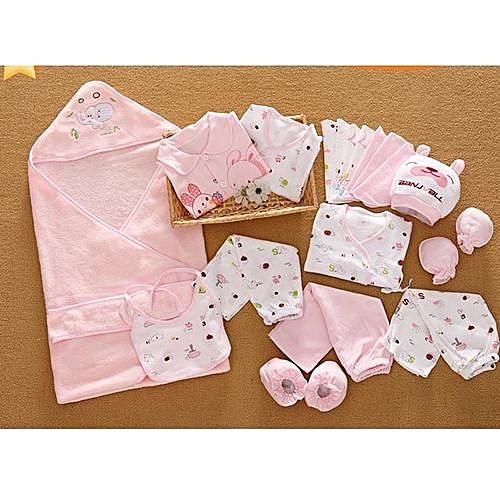 Anniversary Sales Buy Generic Spring Summer Baby Clothing Set