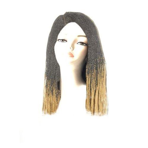 """24"""" Braided Hair Wig"""
