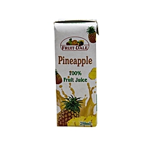 100% P/Apple Juice250ml