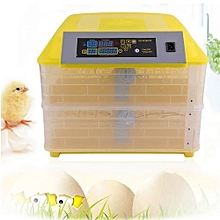 Digital Automatic Mini 96 Eggs Incubator Multi-function Eggs Hatching Machine