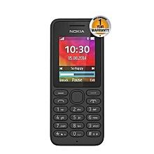 130  - 4MB - dual SIM - Black