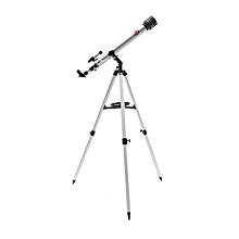 F70060 Professional High-Power Astronomical Monocular Refractive Telescope
