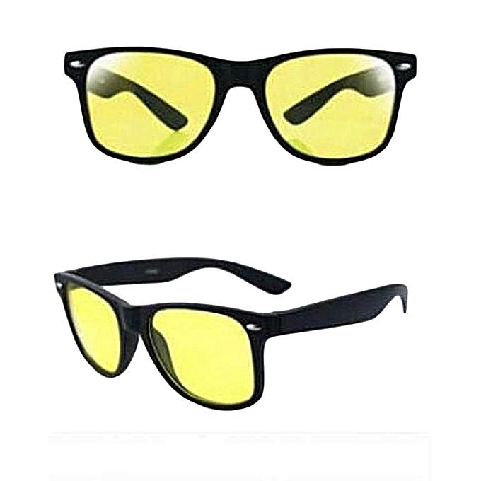 bf814389f3 Generic Fashion Car Night Vision Glasses