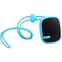 Portable Speaker Remax Music BOX RM-X2mini Blue