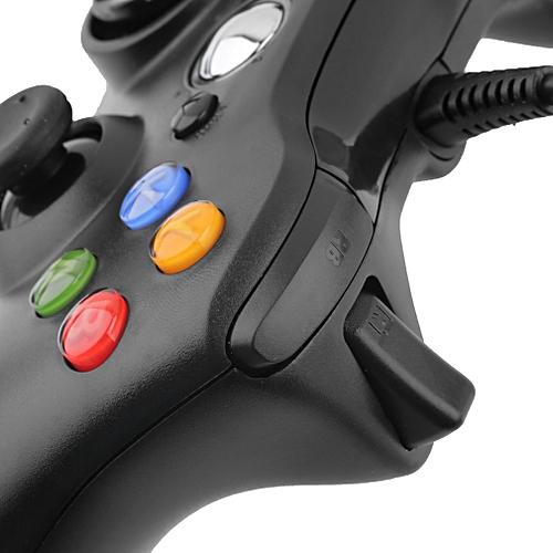 Allwin USB Wired Joypad Gamepad Controller For Microsoft Xbox & Slim 360 PC Windows 7 @ Best Price   Jumia Kenya