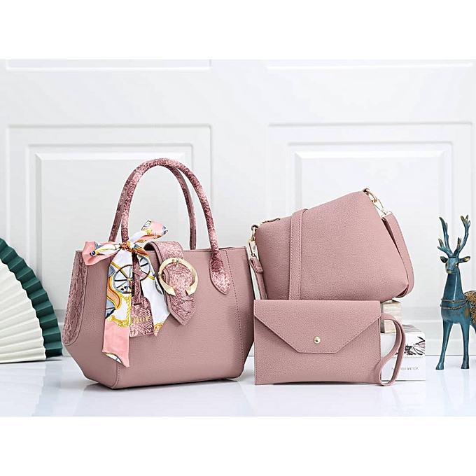 c144c4ee2b Generic 4-in 1 classic ladies handbags @ Best Price Online | Jumia Kenya