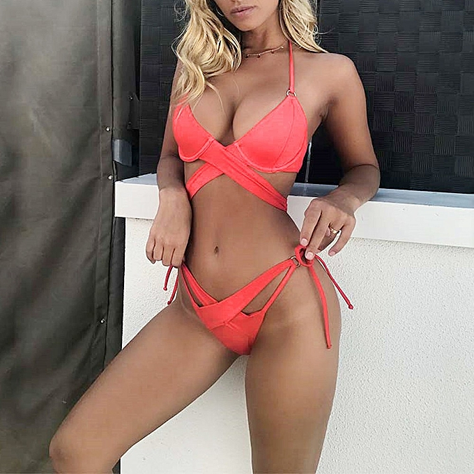 688b85b460 VAS Shop Women Swimwear Bikini Swimsuit