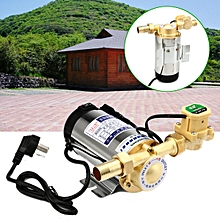 150W Water Pressure Booster Pump Shower Home Electric Automatic Stainless Steel