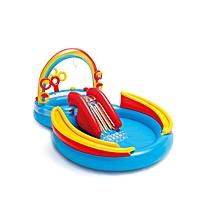 Rainbow Ring Play Center: 57453: Intex