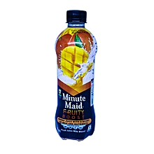 Fruity Boost -Mango Pet400ml