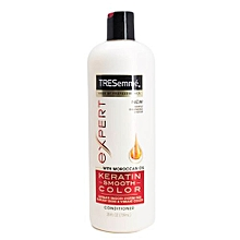 Keratin Smooth Color Conditioner  - 739ml