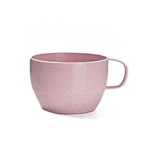 Coffee Mug Cafe Tea Milk Breakfast Cup-Pink