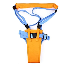 Baby Toddler Learn Walking Belt - Yellow