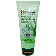 Moisturising Aloevera Face Wash