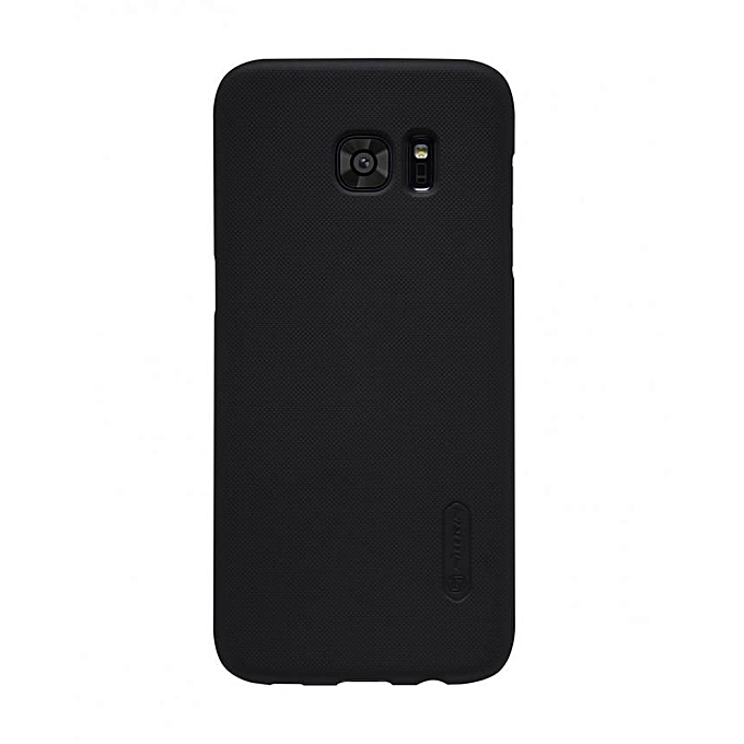 Super Frosted Shield Executive Case for Samsung Galaxy Note 5 -Black