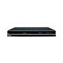V4  - DVD Player - Black