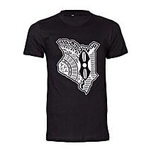 Black 254 T-shirt