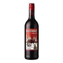 Red Sweet Wine - 750ml