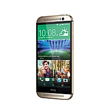 HTC One M8 16GB/32GB ROM 2GB RAM 4G LTE Mobile Phone - Gold